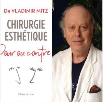 livre sur la chirurgie esthétique